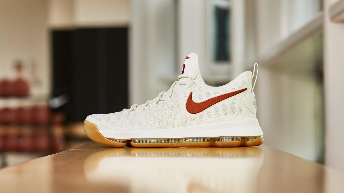 online store 45270 c9607 ... where can i buy university of texas mens basketball team to wear kevin  durants nike zoom