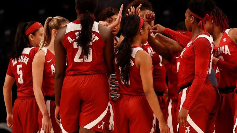 Alabama's WNIT run comes to an end