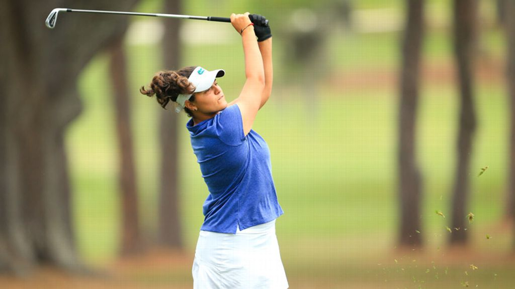 Nine SEC teams advance to NCAA Women's Golf Regionals
