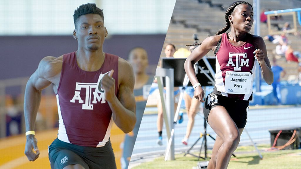Twenty-two SEC T&F programs ranked in Top-25