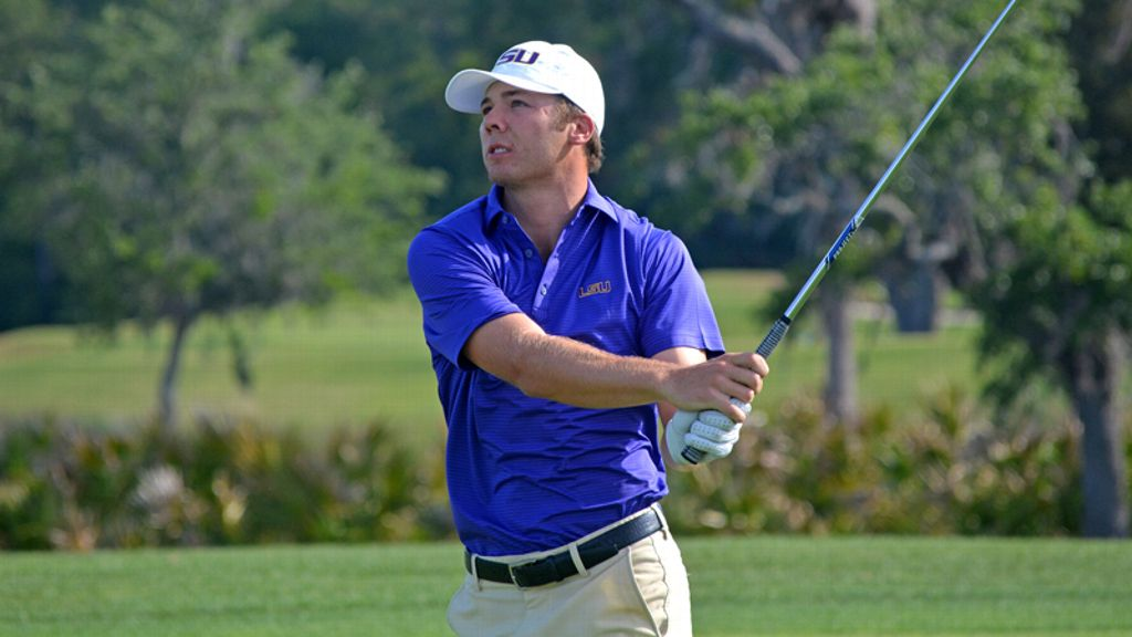 SEC announces 2017 Men's Golf Awards
