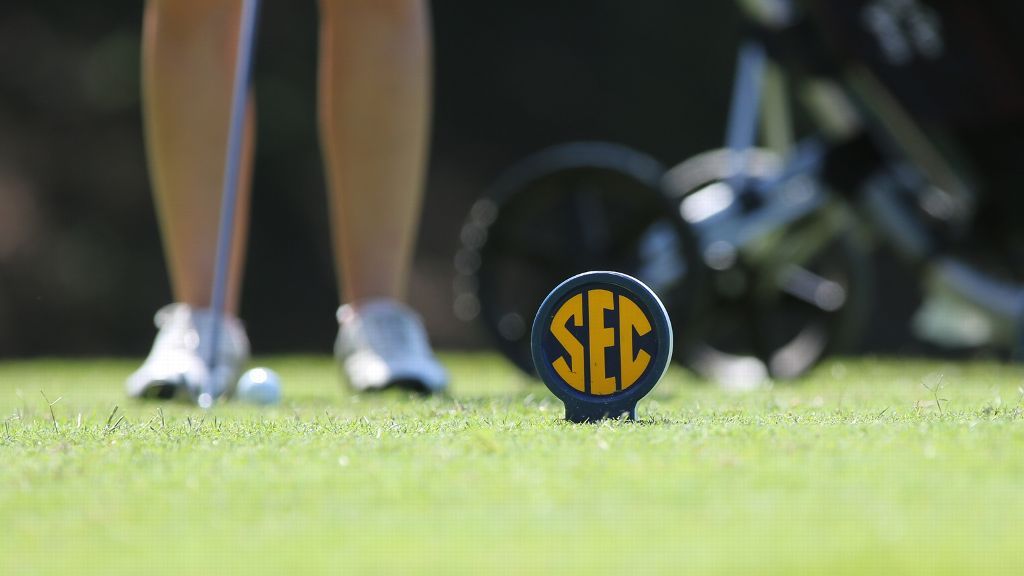 SEC sends three teams to NCAA Championships