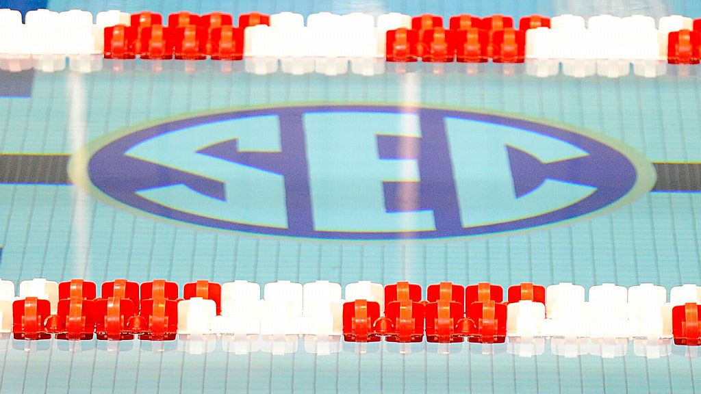 Women's Swim & Diving Community Service Team announced