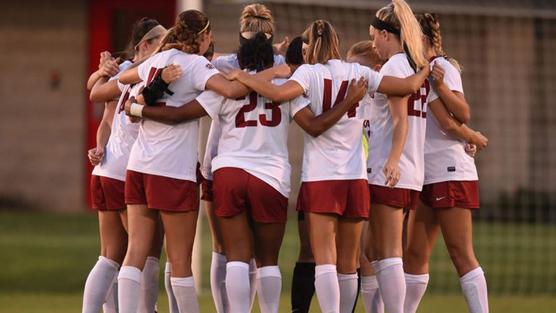 Arkansas drops 1-0 decision in overtime with SMU