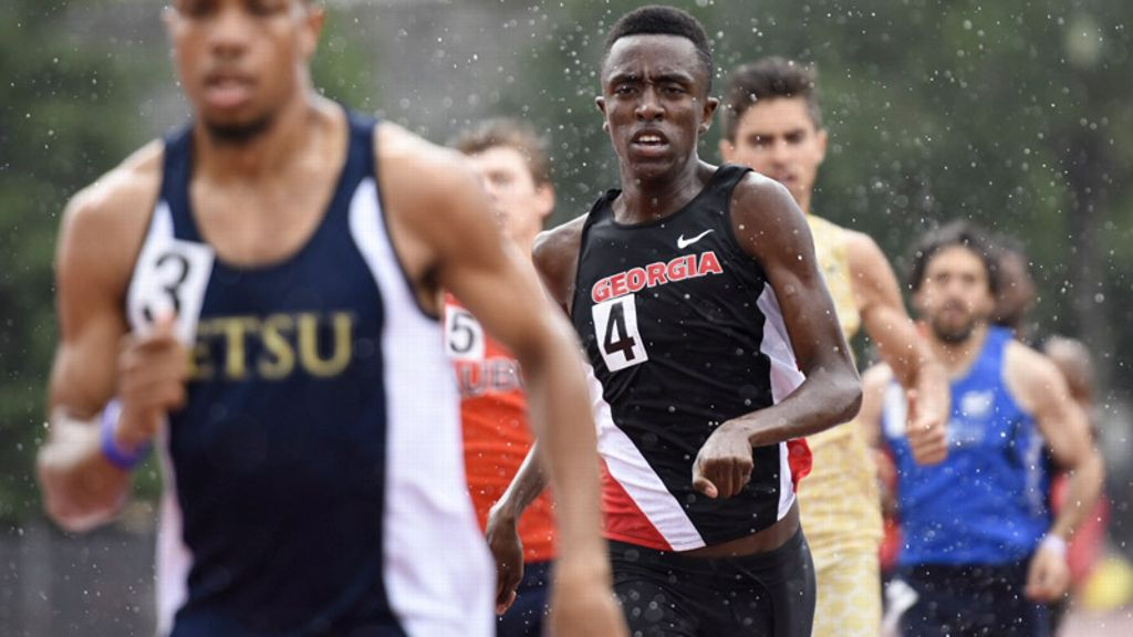 Georgia Cross Country athletes to watch