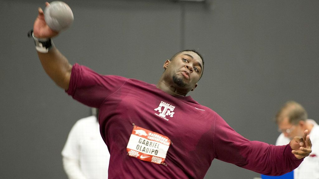 SEC Track and Field Weekend In Review