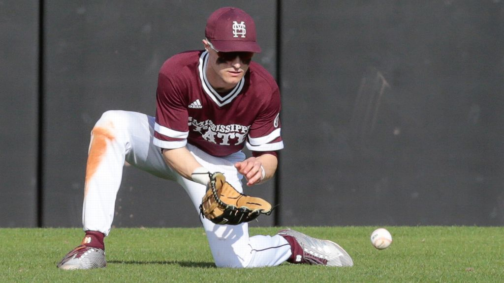 No. 15 Mississippi State drops to Southern Miss