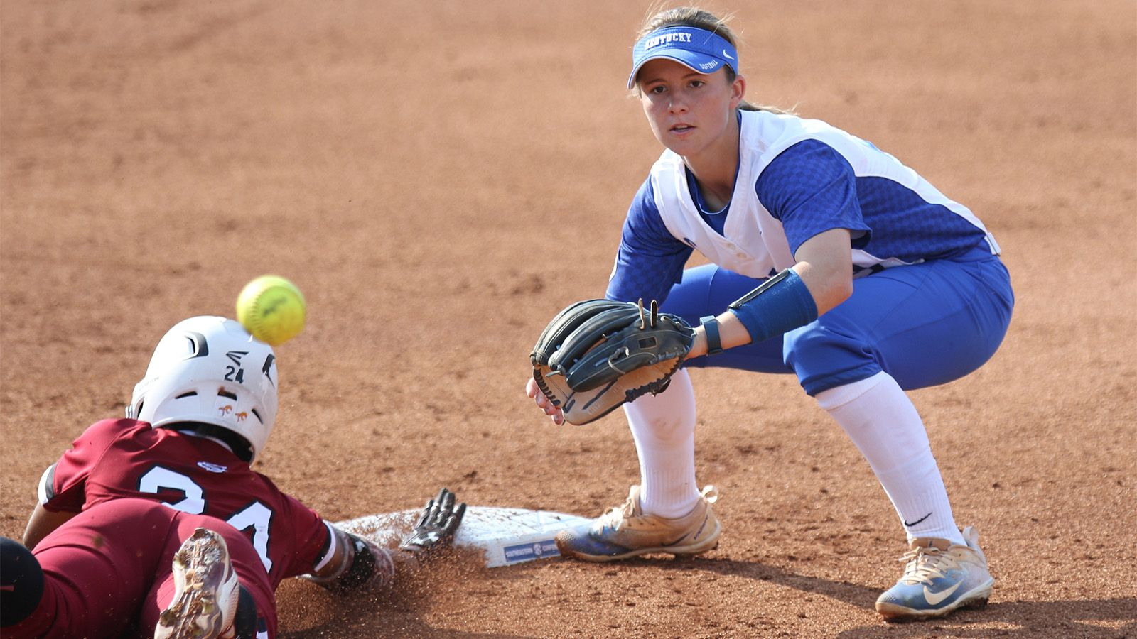No. 25 Wildcats show out in doubleheader wins