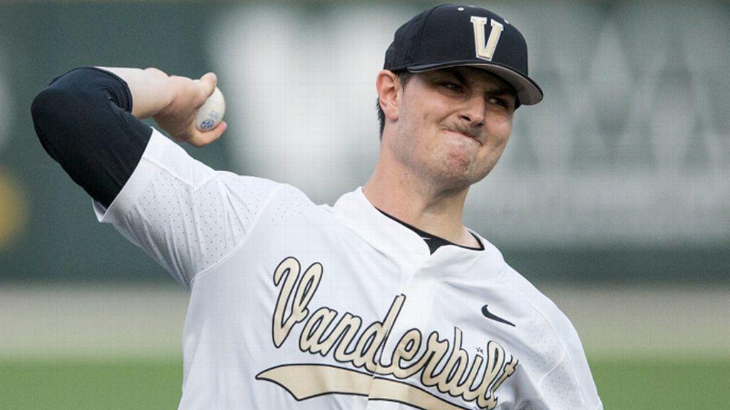 No. 14 Vanderbilt takes down No. 12 TCU 7-4