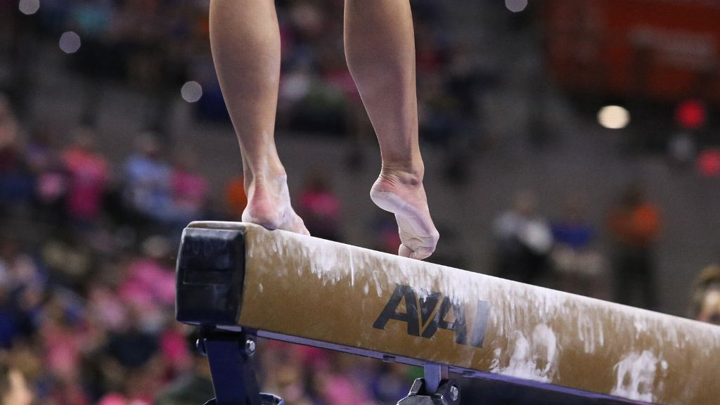 All SEC gymnastics teams to compete in NCAA regionals