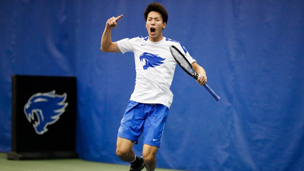 Week 11: Men's Tennis Weekly Honors
