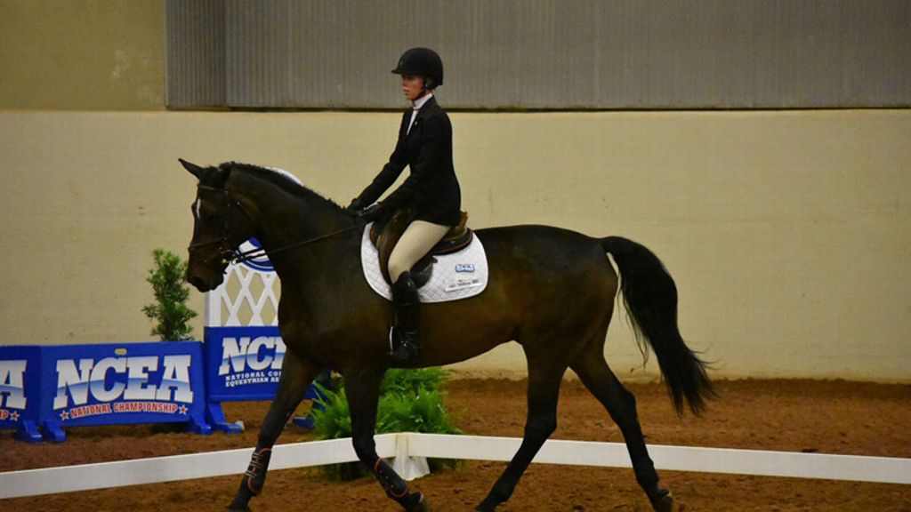 Georgia seals spot in NCEA National Championship final