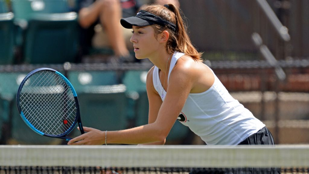 2018 SEC Women's Tennis Awards announced