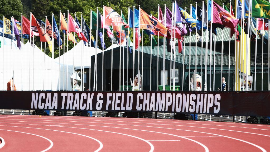 UGA men in 1st, UF women 2nd at NCAA T&F Champs