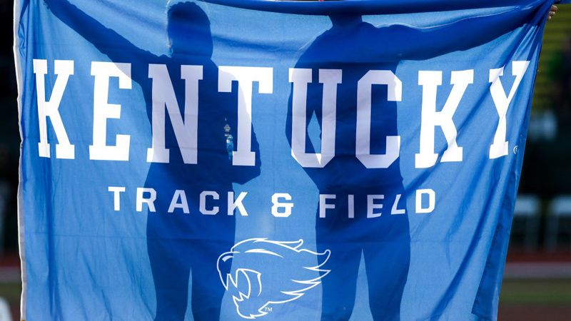 Kentucky names Greene T&F and XC head coach