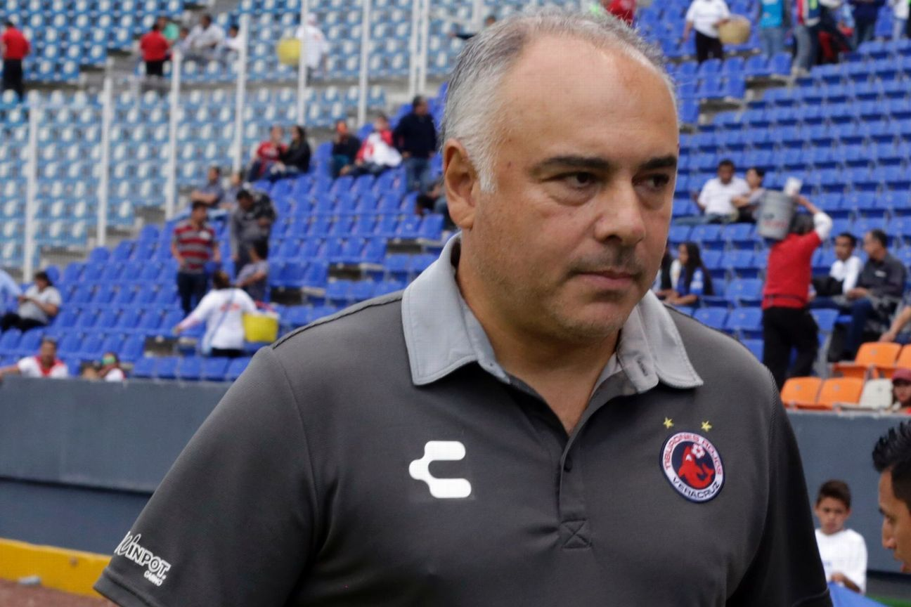 For Memo Vázquez, the substitutes were the key to go back to Puebla
