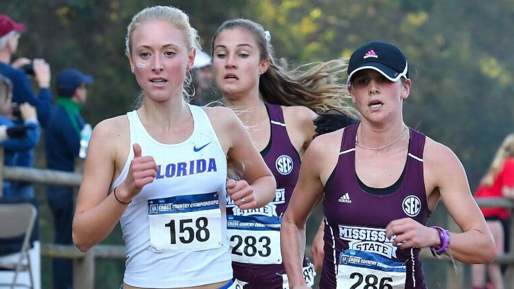 Florida Cross Country athletes to watch