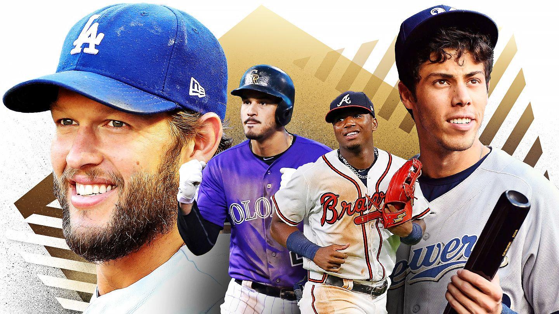 Tres razones por las que los Cerveceros y los Dodgers ganarán en NLDS