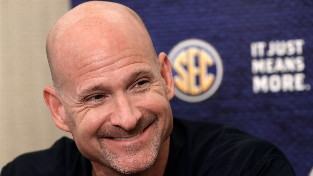 SEC Network adds Andy Kennedy as basketball analyst