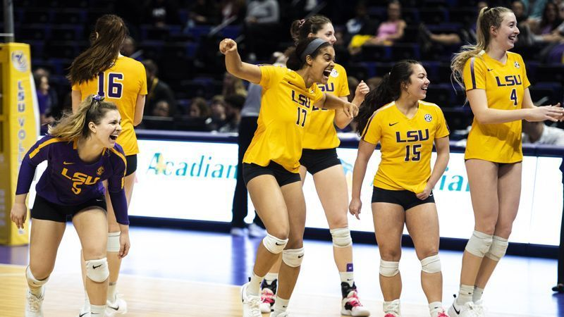 LSU wins nail-biter vs. South Carolina