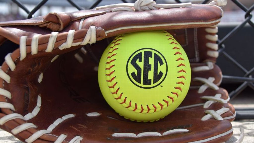 ESPN's softball slate features 50 games on SEC Network