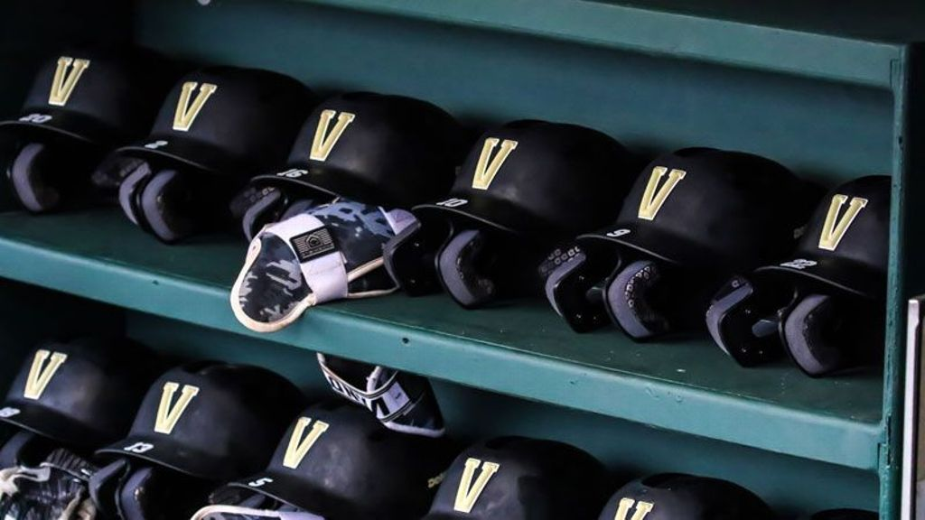 Vanderbilt picked to win 2019 SEC Baseball Championship