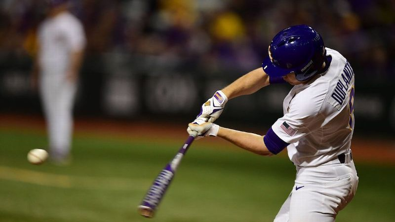 No. 1 LSU escapes UL Monroe