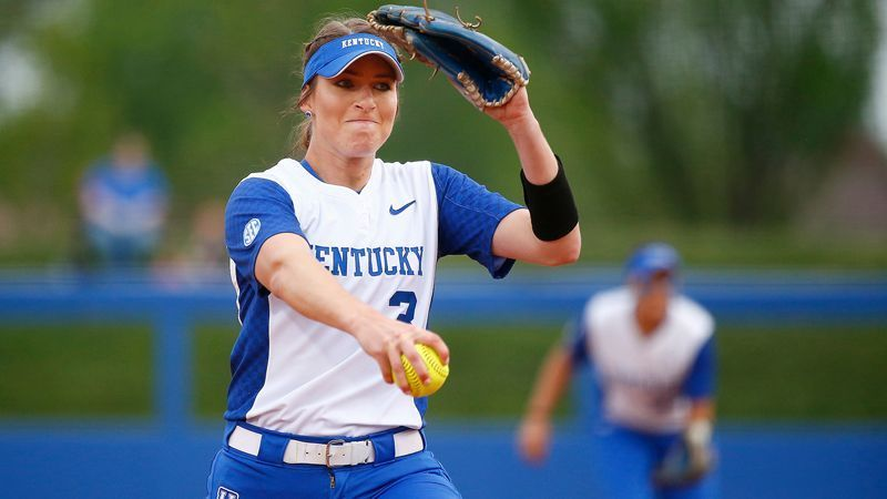 No. 21 Kentucky comes up short vs. No. 12 Texas