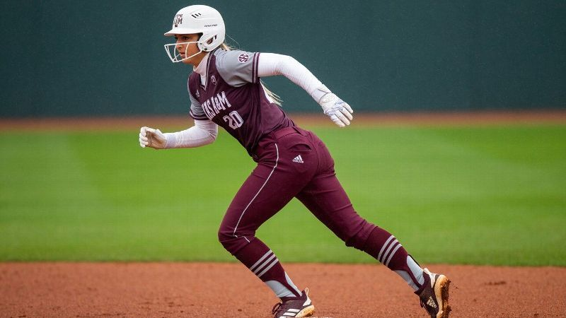 No. 19 Texas A&M handles Liberty, Rutgers