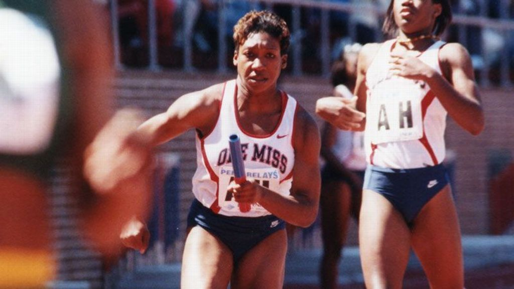SEC Women's Legends Spotlight: Teneeshia Jones-Boyd