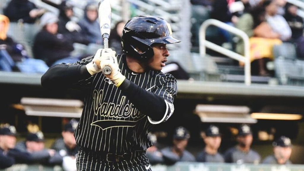 No. 6 Vanderbilt shuts down No. 14 Florida