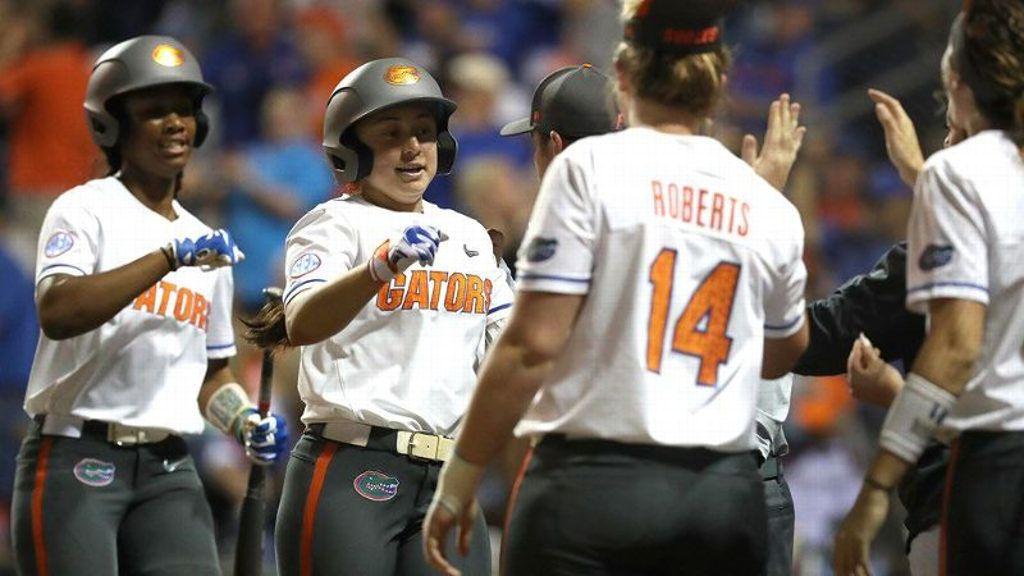 No. 9 Florida upsets No. 4 FSU