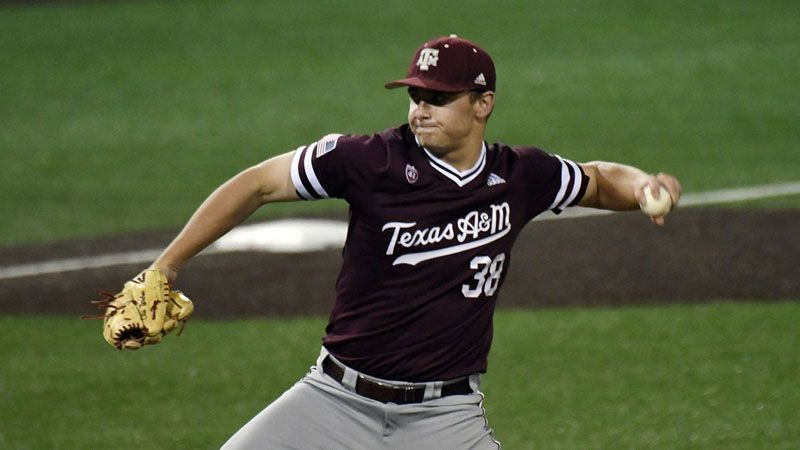 Aggies' offense finds its groove in win