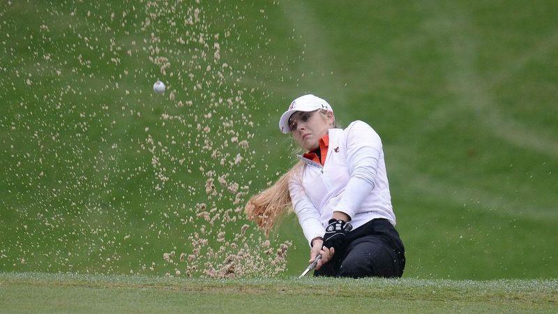 Twelve SEC teams earn bids to Women's Golf Regionals