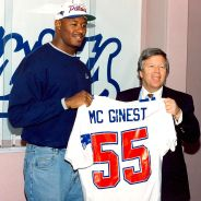 1994: McGinest was the first 1