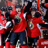 Senators For The Win