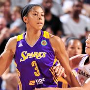 Top five WNBA MVP contenders
