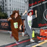 Rock 'n' Roll Los Angeles Halloween Half-Marathon