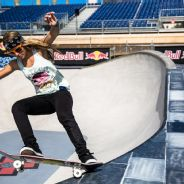 On the road with X Games
