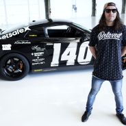 Gumball 3000 hits the road