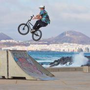 Nike BMX in Spain