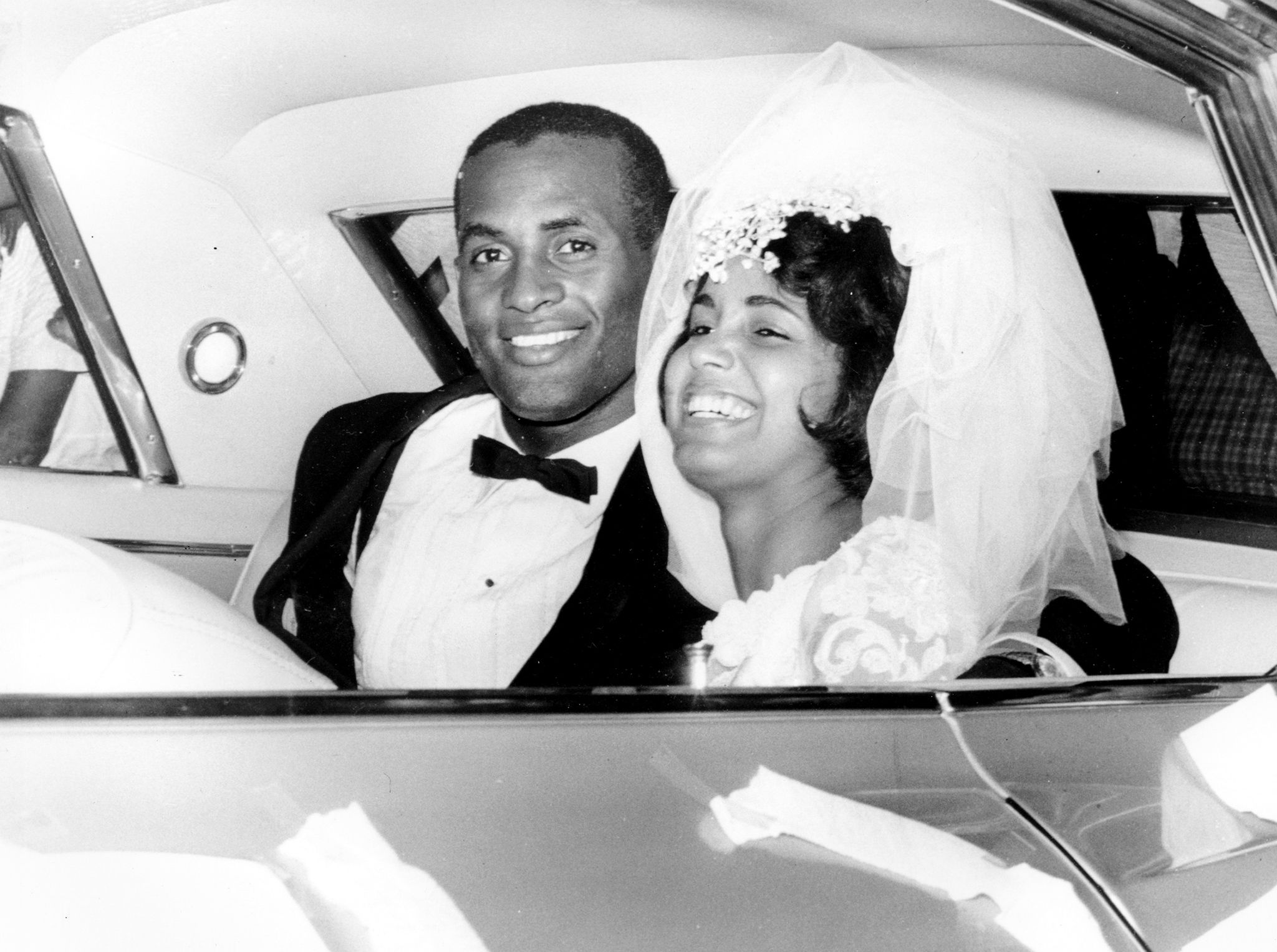 Bendicin de amor - Galera de Fotos: Roberto Clemente - ESPN