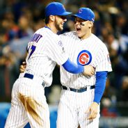 Cubs Moving On