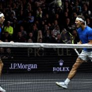 'Fedal' vs the world