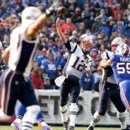 Tom Brady, QB, New England Patriots