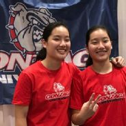 Kayleigh Truong and Kaylynne Truong