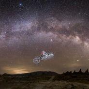 Tom Parsons, Milky Way Galaxy