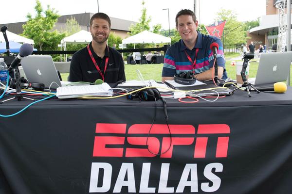 ESPN Radio's