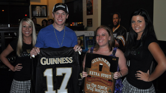 Guinness Head to Head Contest