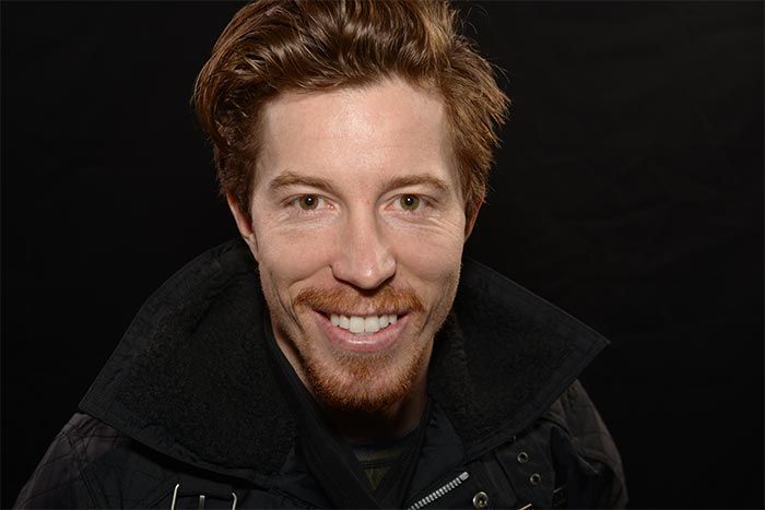 Image Result For Shaun White Home